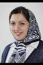Houra Mahmoudzadeh