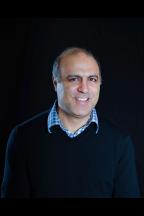 Nasser Lashgarian Azad