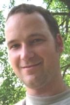 Patrick Mitran