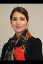 Sahar Azad