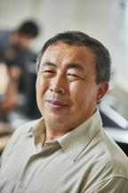 Xuemin Shen